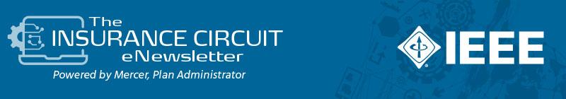 The Insurance Circuit eNewsletter, powered by Mercer